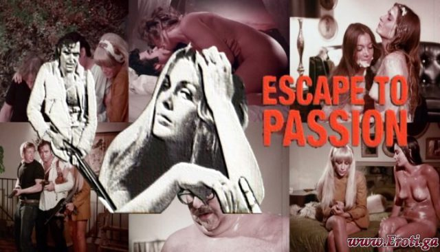 Escape to Passion (1970) watch uncut