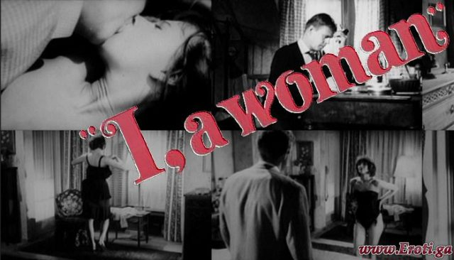 I a Woman (1965) watch online