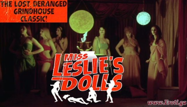 Miss Leslie's Dolls (1973) watch online