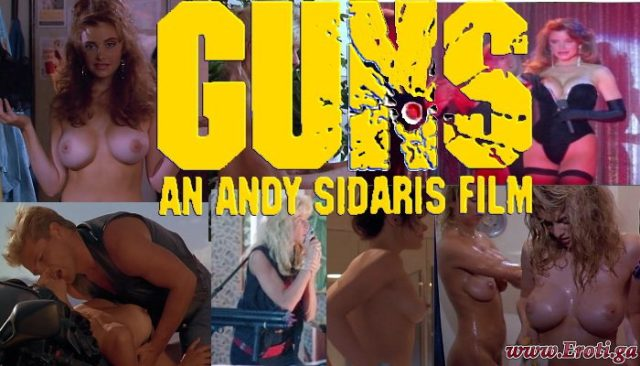 Guns (1990) watch uncut