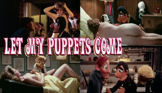 Let My Puppets Come (1976) watch online