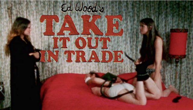 Take It Out in Trade (1970) watch online
