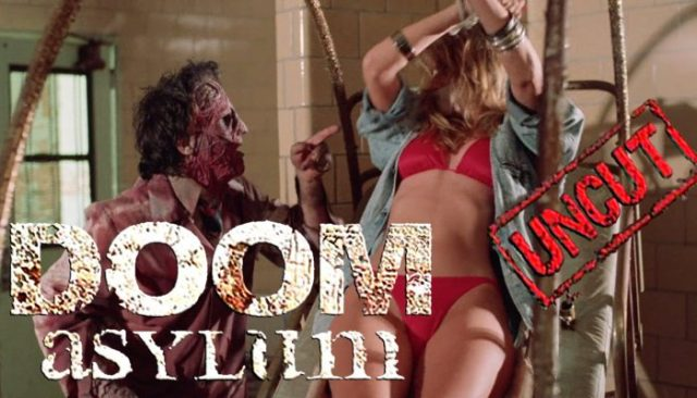 Doom Asylum (1988) watch uncut