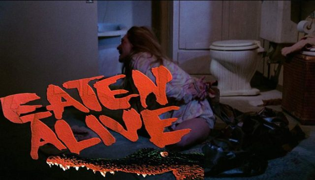Eaten Alive (1976) watch uncut