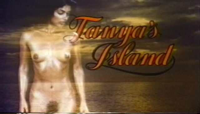 Tanya's Island (1980) watch uncut