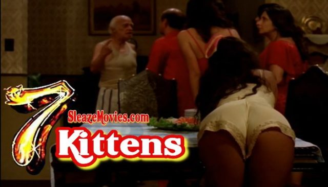 The Seven Kittens (1980) watch online