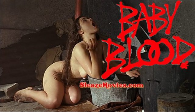 Baby Blood (1990) watch online