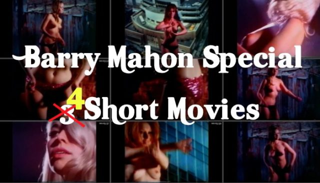 Barry Mahon Special – 4 Short Movies (1965) watch online