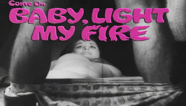 C'mon Baby Light My Fire (1969) watch online