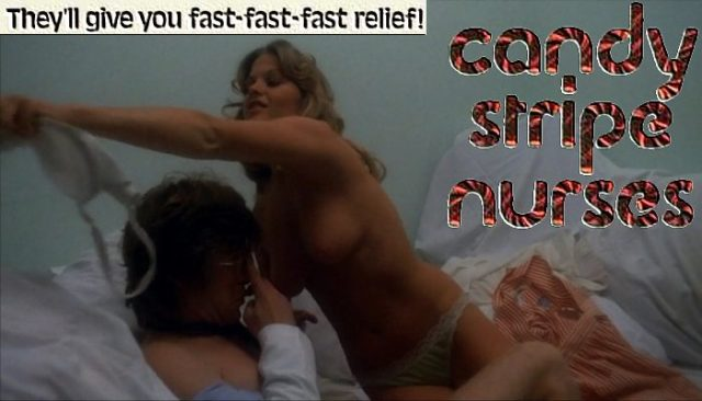 Candy Stripe Nurses (1974) watch online
