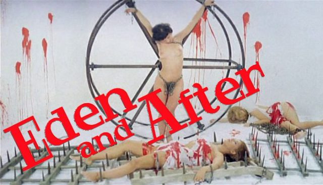 Eden and After (1970) watch online