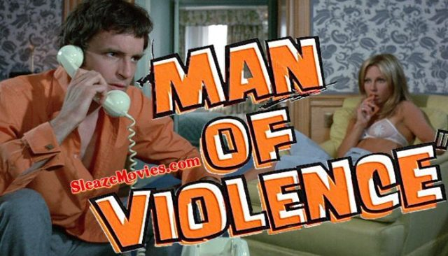 Man of Violence (1970) watch online