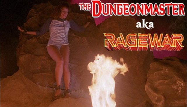 Ragewar aka The Dungeonmaster (1984) watch online