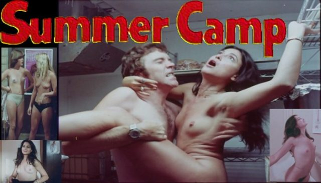 Summer Camp (1979) watch online