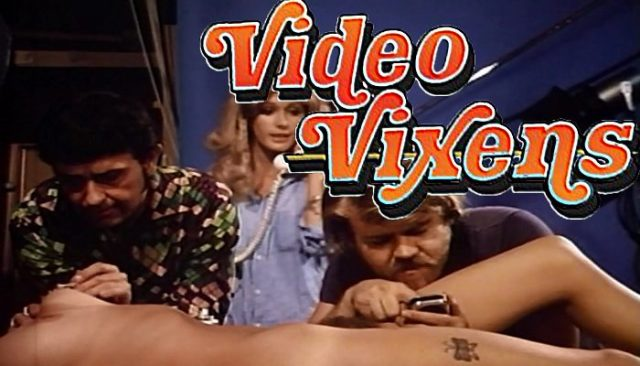 Video Vixens! (1974) watch online
