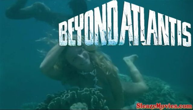 Beyond Atlantis (1973) watch online