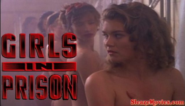 Girls in Prison (1994) watch online