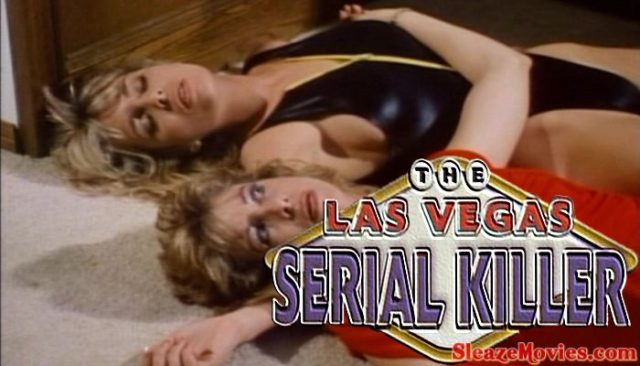 Las Vegas Serial Killer (1986) watch online