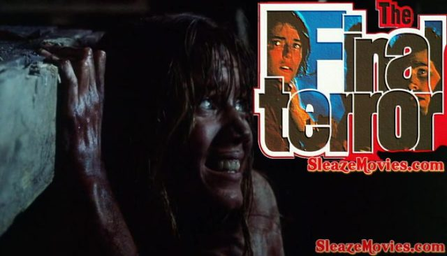 The Final Terror (1983) watch online