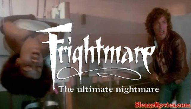 Frightmare (1983) watch online
