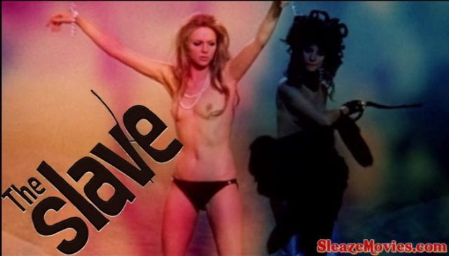 The Slave aka Check to the Queen (1969) watch online
