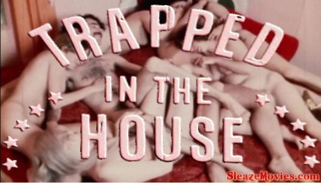Trapped in the House (1970) watch online
