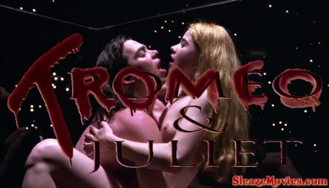Tromeo and Juliet (1996) watch online
