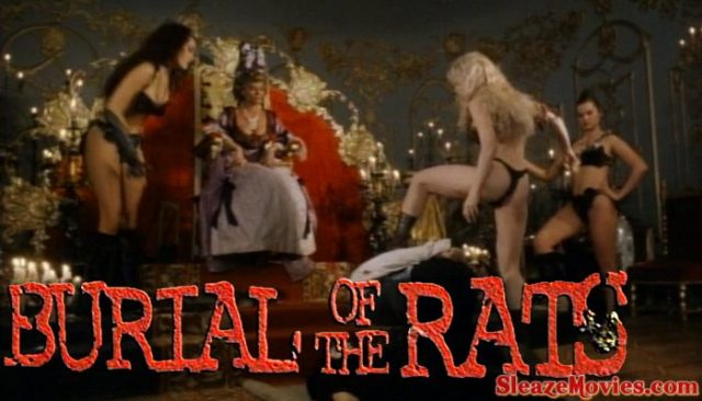 Burial of the Rats (1995) watch online
