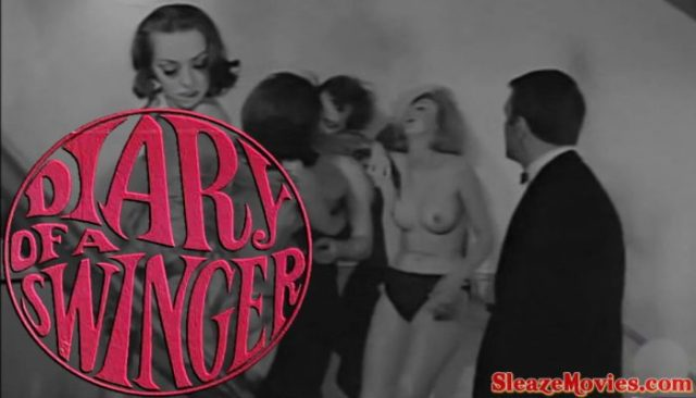 Diary of a Swinger (1967) watch online