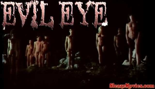 Evil Eye aka Eroticofollia (1975) watch online
