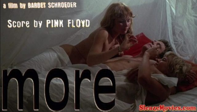 More (1969) watch online