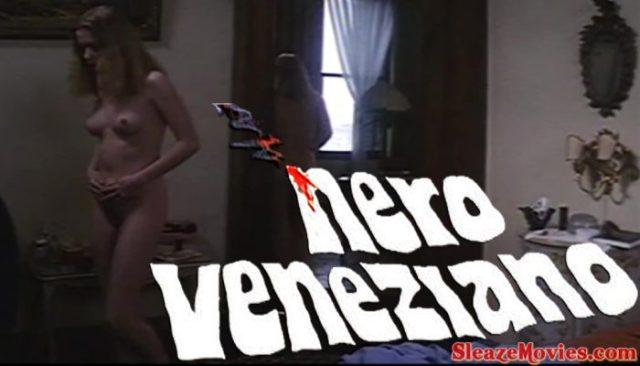 Nero Veneziano (1978) watch online