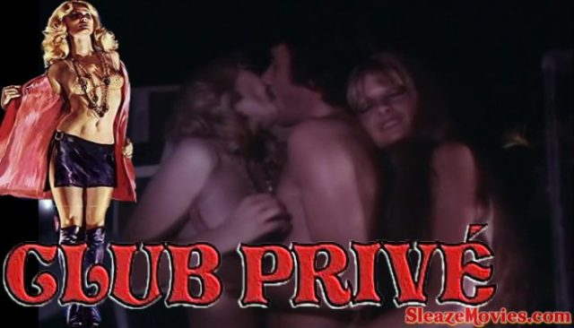Private Club (1974) watch online