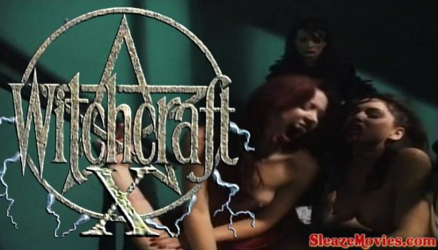 Witchcraft X: Mistress of the Craft (1998) watch online