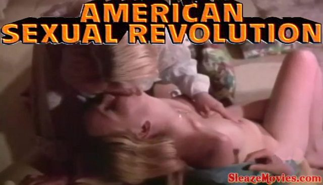 American Sexual Revolution (1971) watch online