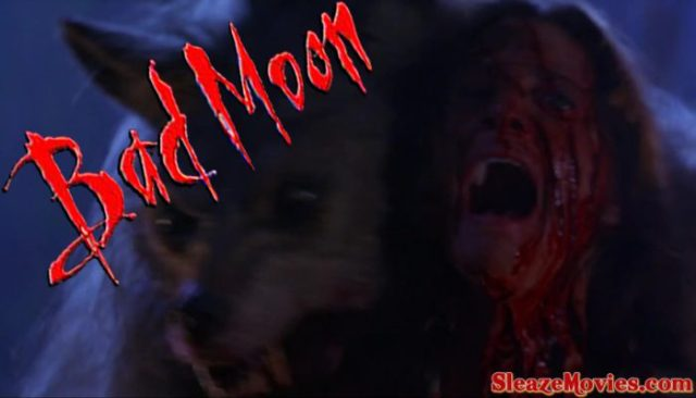 Bad Moon (1996) watch online