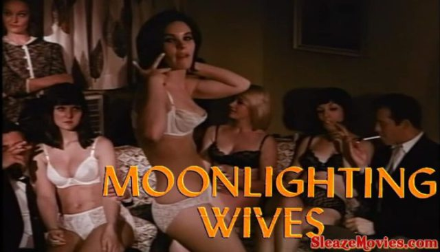 Moonlighting Wives (1966) watch online