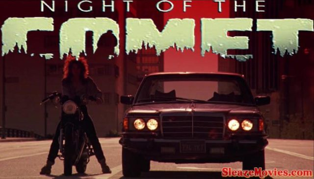 Night of the Comet (1984) watch online