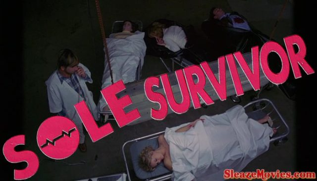 Sole Survivor (1983) watch online
