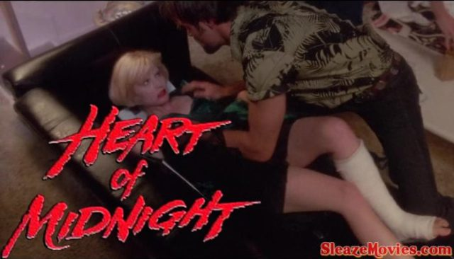 Heart of Midnight (1988) watch online