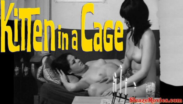 Kitten in a Cage (1968) watch uncut