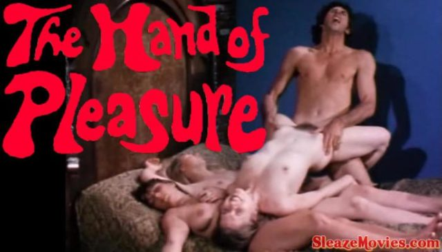 The Hand of Pleasure (1971) watch online