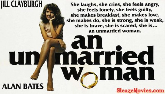 An Unmarried Woman (1978) watch uncut