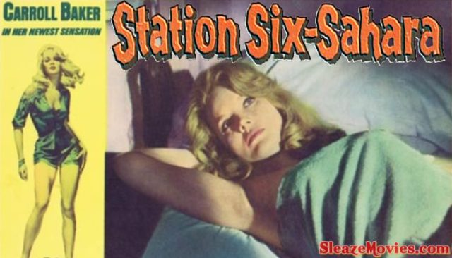 Station Six-Sahara (1963) watch online