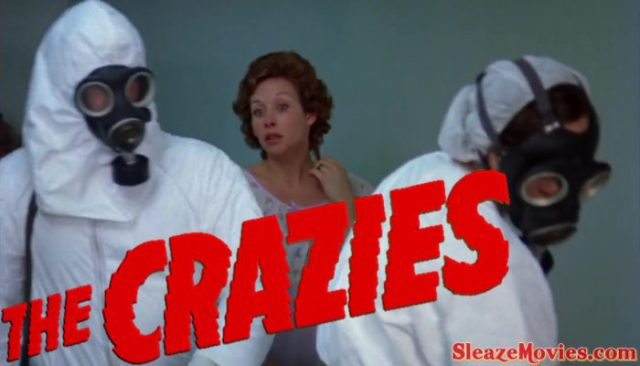 The Crazies (1973) watch online