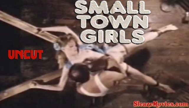 Small Town Girls (1979) watch online