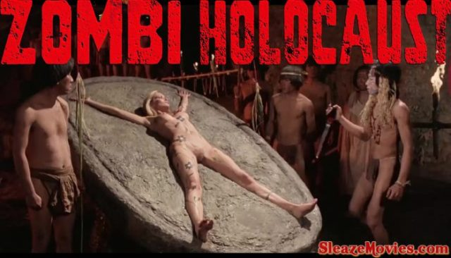 Zombie Holocaust (1980) watch uncut (Remastered)