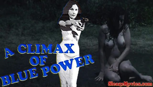 A Climax of Blue Power (1974) watch uncut