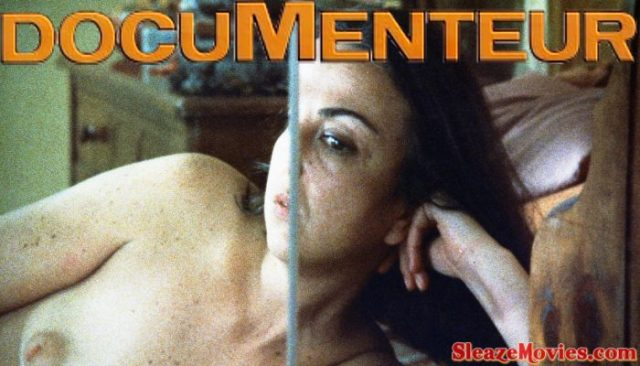 Documenteur (1981) watch uncut (Remastered)