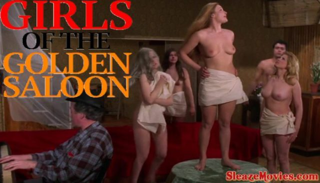 Girls of the Golden Saloon (1975) watch uncut